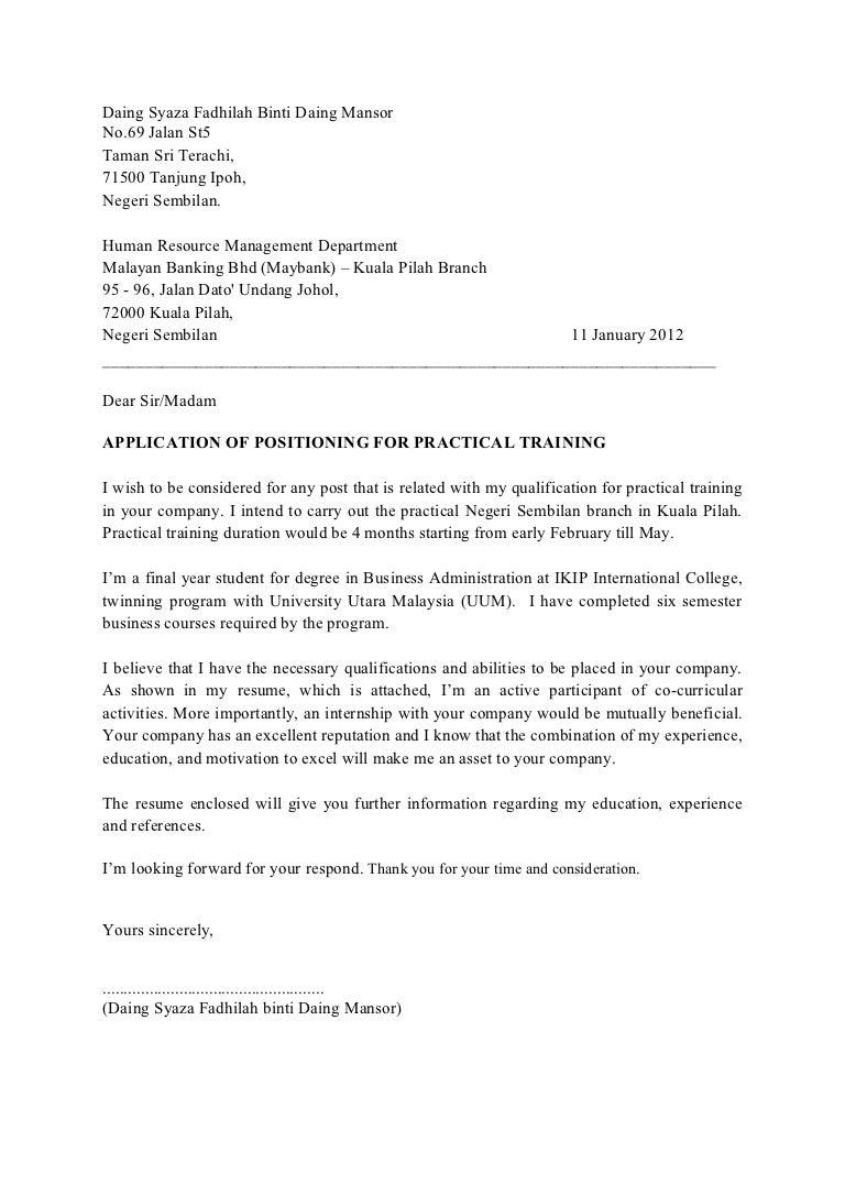 cover letter job application in sample cover letter for job application for quantity surveyor sample cover letter for job application for quantity surveyor