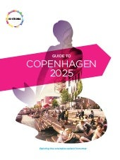 Guide to Copenhagen 2025 (Sustainia)