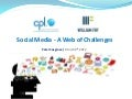 Social Media - benefits and concerns for employers