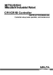 Cr1.cr1 b instruction manual(bfp-a8...