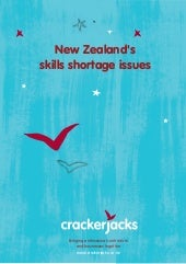 Crackerjacks New Zealand's Skills S...