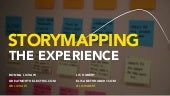 Storytelling: Mapping the Story to Get From Ideas to Output