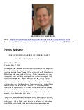 SENATOR Mike Crapo (Cyber Bullying Law)