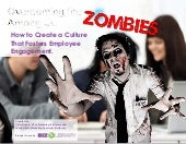 Overcoming the Zombies Among Us. Ho...