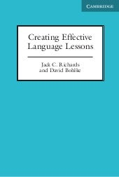 Creating effective-language-lessons...