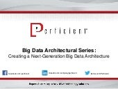 Creating a Next-Generation Big Data Architecture