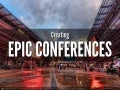 Creating Epic Conferences