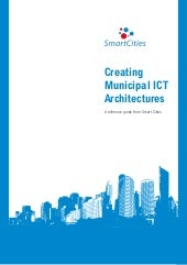 Creating Municipal ICT Architecture...