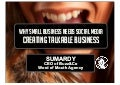 CREATING TALKABLE BUSINESS by Sumardy