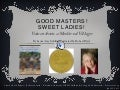 Good Masters! Sweet Ladies! - Voices From a Medieval Village - classroom aid