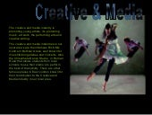 Creative media local scene powerpoi...