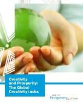 Creativity global index report mart...
