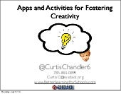 Creativity podstock 2014