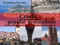 Croatia Part2 (Popular Destinations)