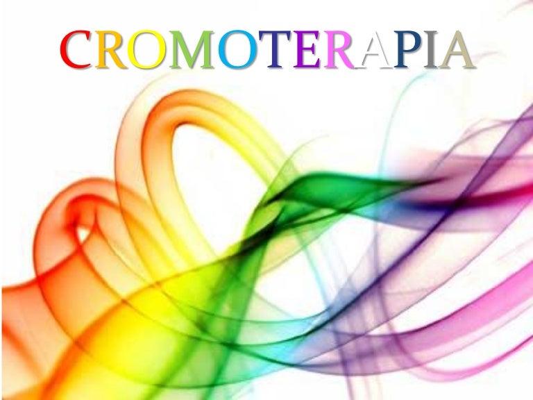 Cromoterapia e o significado das cores