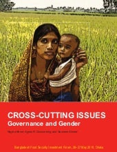 Cross-cutting issues: Governance an...