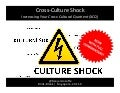 Cross Culture Shock