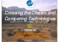 Lecture IMTelkom MM-Biztel: Crossing The  Chasm And  Competing  Technologies