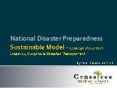 Disaster Management & Humanitarian ...