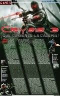 Crysis3 cover