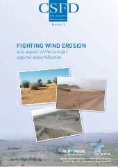 Fighting wind erosion. one aspect o...