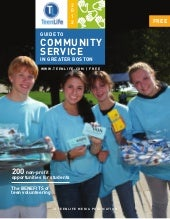 TeenLife Boston: Guide to Community...