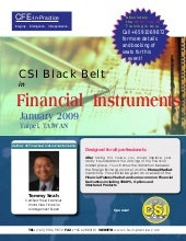 Financial Instruments Masterclass i...