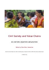 CSOs and VCscs, Blum-Samuelsen 29Oct13