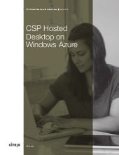 Csp hosted-desktop-on-windows-azure...