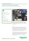 Fuel Supply Management Solutions  |  Kuwait Petroleum International (Q8) Case Study