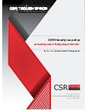 CSR-friendly tax policy: Unlocking value and aligning interests