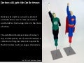 Warner Bros. & DC Entertainment Present Cause Marketing Campaign: Darkness & Light