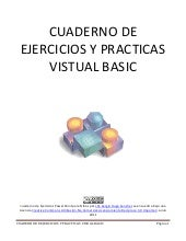 Cuaderno visual basic