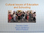 Cultural issues of_education_and_sc...