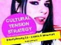 Cultural tension strategy   nigel rahimpour