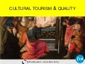 Cultural tourism and technology
