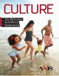 Culture Summer 2011 Issue