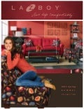 LaZBoy Furniture - 2011 Spring/Summer Catalog