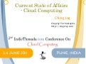 Current State of Affairs – Cloud Computing - Indicthreads Cloud Computing Conference 2011