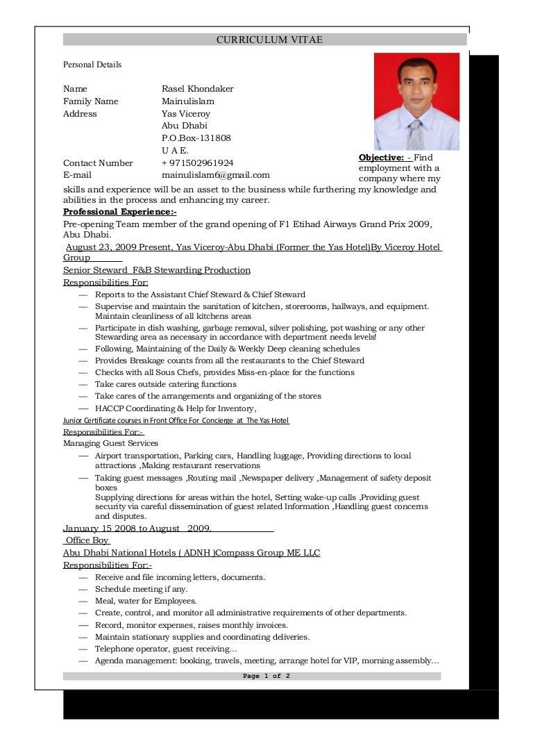 Resume Objective Computer Operator - Professional User Manual EBooks •
