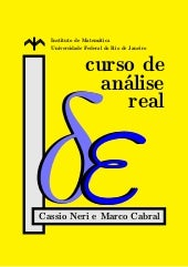 Curso analise-real