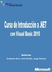 Curso de-introduccin-net-con-visual...