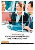 Curso seguridad digital online