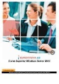 Curso windows server 2003