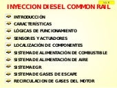 Curso common rail bosch