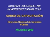 Curso Valuacion De Proyectos Con In...