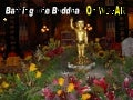 Bathing The Buddha On Wesak