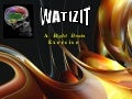 WATIZIT...A Right Brain Exercise