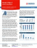 Cushman   toronto office leasing market report 2014