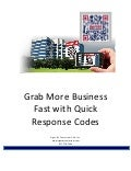 Grab More Business Fast With QR (Quick Response) Codes - A Signs By Tomorrow Case Study